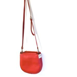 NWT LEATHER PURSE by TANO